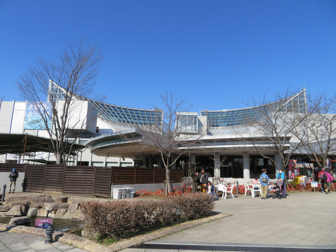 アクアトト岐阜の子連れランチや営業時間、駐車場は?オアシスパークを子供と楽しむ♪