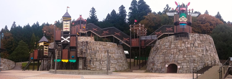 岐阜ファミリーパークを無料タダで遊びつくす方法!!アクセス・駐車場・ランチは?