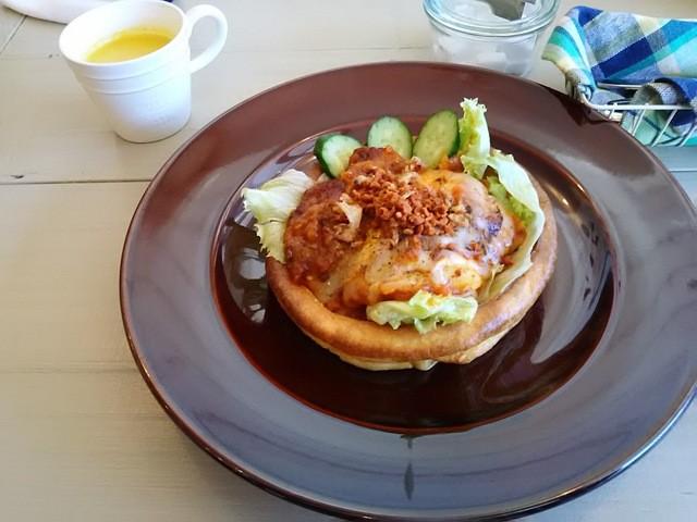 ムッシュクルクル(名古屋市西区)カフェのパスカード!?口コミ・メニュー・レシピまとめ【PS純金ゴールド】