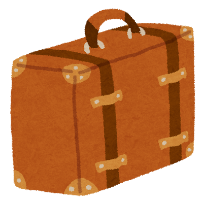 1歳児と沖縄旅行に絶対に必要な持ち物はコレ!!子ども安心旅行計画~