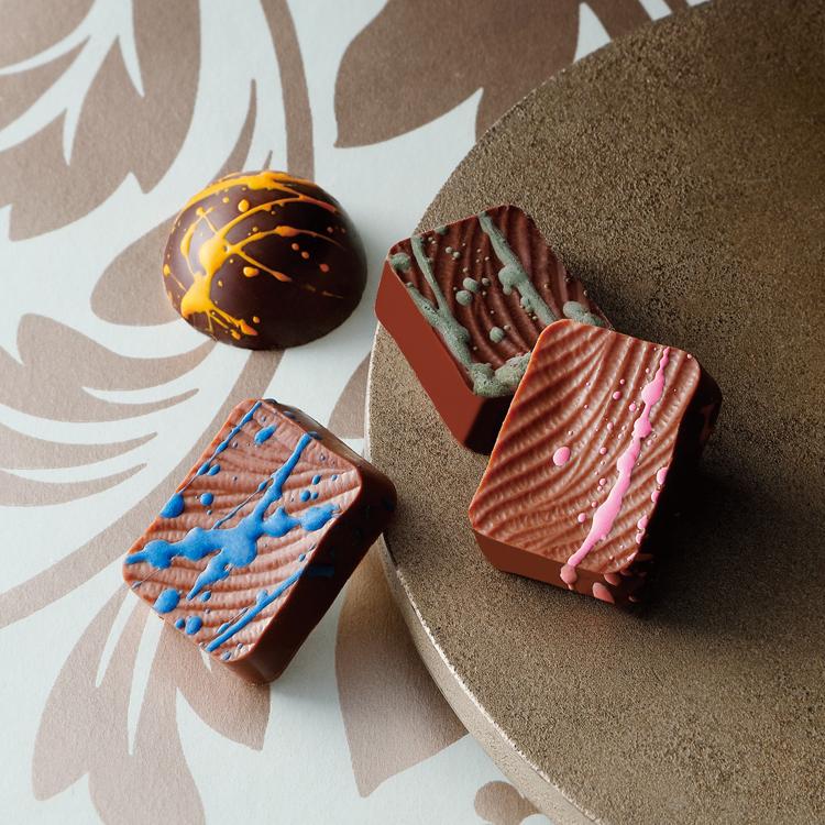 アムールデショコラ2019名古屋の初出店おすすめブランドとチョコレートまとめ